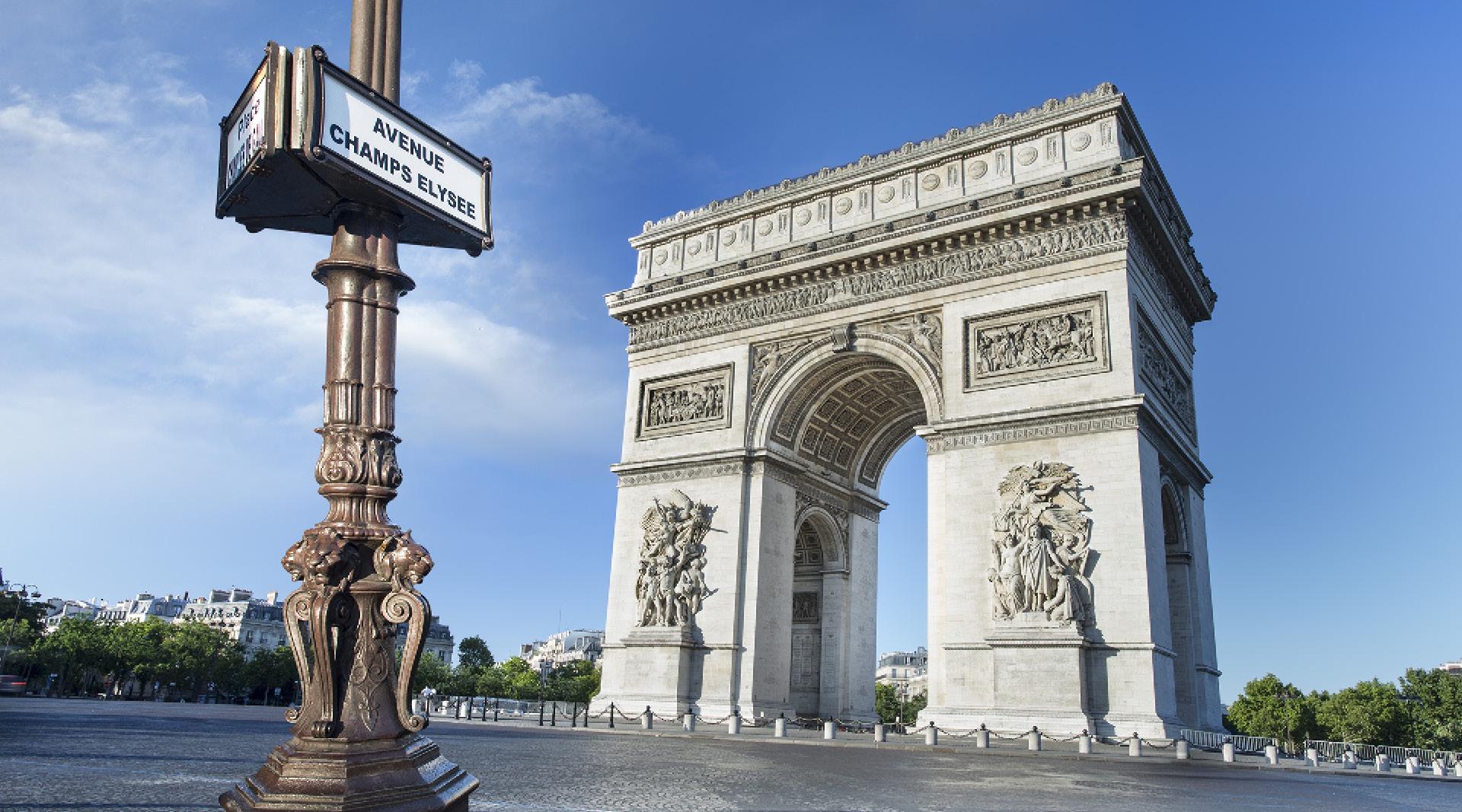 Paris minden klein Michel Klein